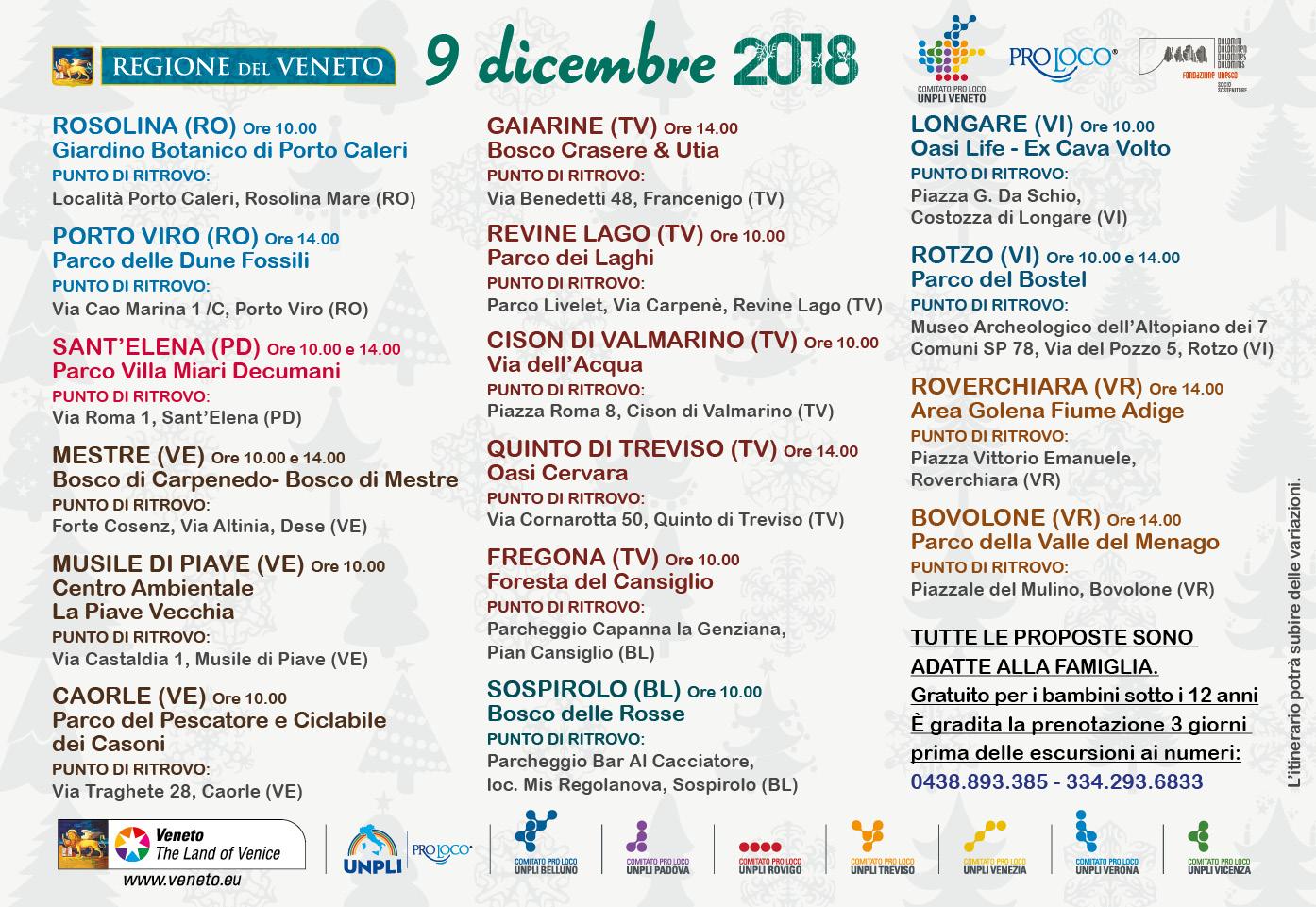 Menu Di Natale Tradizionale Veneto.Natale 2018 A Treviso Le Proposte E I Menu Dei Ristoranti In Provincia Di Treviso Per Il Pranzo Natale 2018 Il Calendario Degli Eventi In Programma